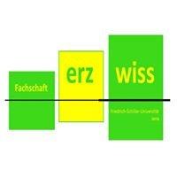 FSR Erziehungswissenschaft Uni Jena
