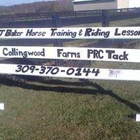 CJ Baker Horse Training & Riding Lessons