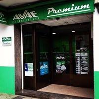 Autoescuelas Avae Premium