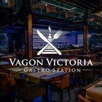 Vagon Victoria - Gastro Station