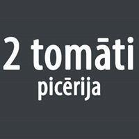 2 Tomāti Picērija