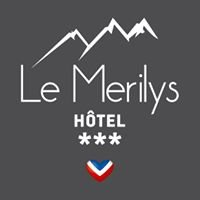 Hotel Restaurant Le Mérilys