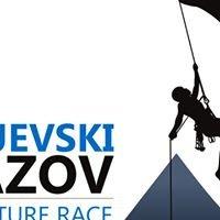 Valjevski izazov - Adventure race