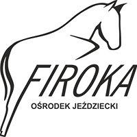 Ośrodek Jeździecki Firoka  / Stajnia Mierzeszyn