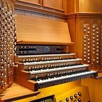 Auckland Town Hall Organ