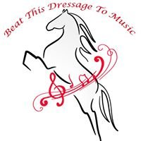 Beat This Dressage To Music