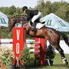 Nauka jazdy konnej- Stajnia Rogacki