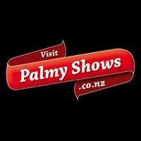 PalmyShows