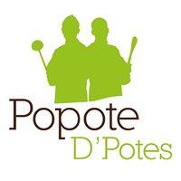 Popote D'Potes