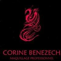 """Corine Benezech """"Art Fashion Beauty"""""""