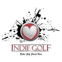 Indie Golf Stores - Better Golf Starts Here
