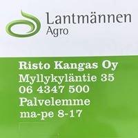 Lantmännen Agro Lapua Risto Kangas Oy