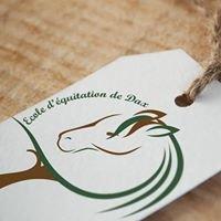 Ecole d'Equitation de Dax