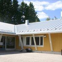 Länsi-Tampereen Eläinystäväsi Lääkäri Oy