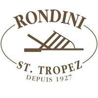 Sandales Tropeziennes  Rondini
