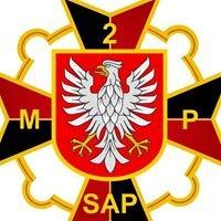 2 Mazowiecki Pułk Saperów