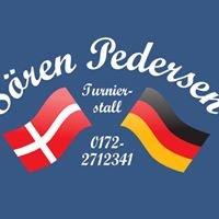 Sören Pedersen - Turnier-und Ausbildungsstall