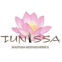 Skaistuma meistardarbnīca TUNISSA