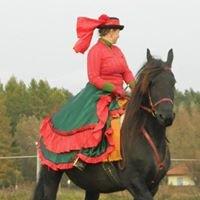 STAJNIA WOLSKO ośrodek jeździecki