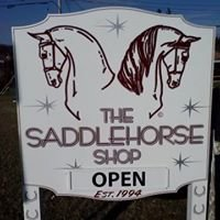 The Saddlehorse Shop