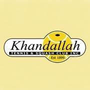 Khandallah Tennis and Squash Club