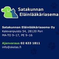 Satakunnan Eläinlääkäriasema Oy