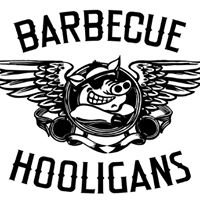Barbecue hooligans