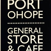 Port Ohope General Store and Cafe