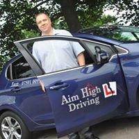 Aim High Driving