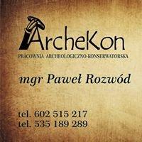 Archekon