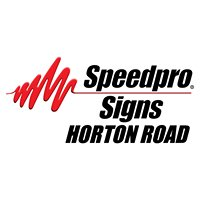 Speedpro Signs Horton Road