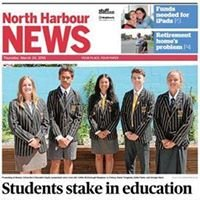 North Harbour News