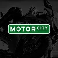 MOTOR City Amsterdam