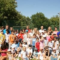 Tennis club Saint-Tropez