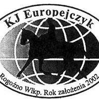 """Klub Jeździecki """"Europejczyk"""""""