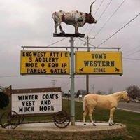 Tom's Western Store