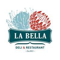 La Bella Deli & Restaurant