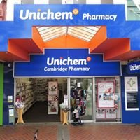 Unichem Cambridge Pharmacy