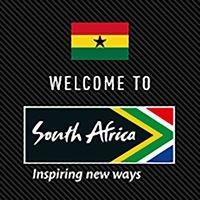 Travel to SA