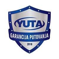 YUTA Nacionalna asocijacija turističkih agencija