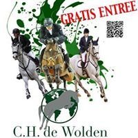 CSI** Zuidwolde / CH de Wolden
