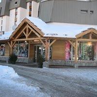 Les 2 Alpes Dode Sports Twinner