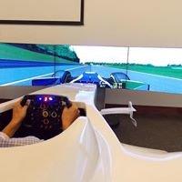 Simworx Simulators - Serious Virtual Motorsport