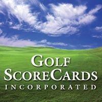 Golf Scorecards, Inc.