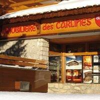 Immobilière des Carlines - Méribel