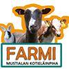 Mustialan kotieläinpiha - Farmi