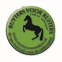Ruyters Voor Ruiters Nuenen