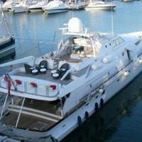 Nausicaades : Concept-Hôtel, Yacht à Barcelone