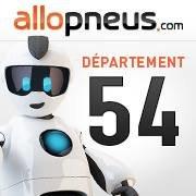 Allopneus Montage à Domicile Departement 54