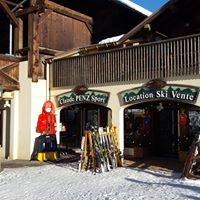 Claude Penz Sports - St Gervais Le Bettex